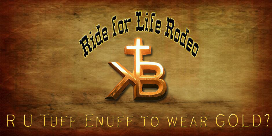 Ride for Life Rodeo @ KB Horse Camp